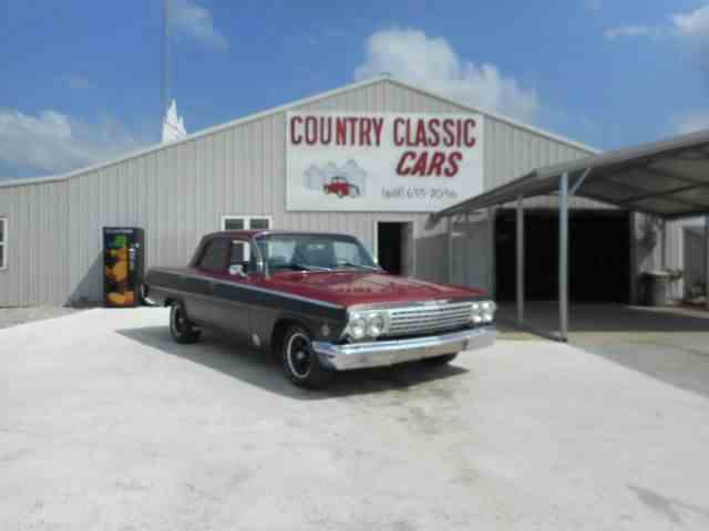 1962 Chevrolet Bel Air | 1005609