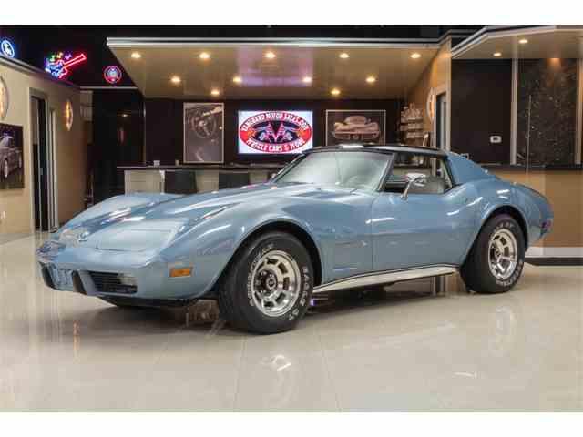 1977 Chevrolet Corvette | 1005623
