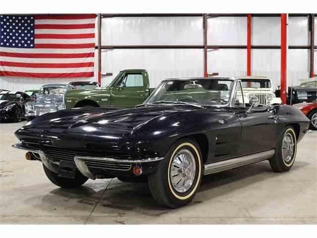 1964 Chevrolet Corvette | 1005655