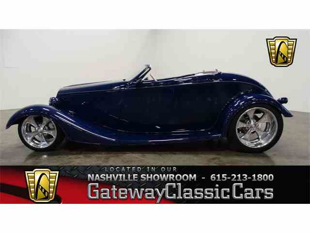 1933 Ford Roadster | 1005671