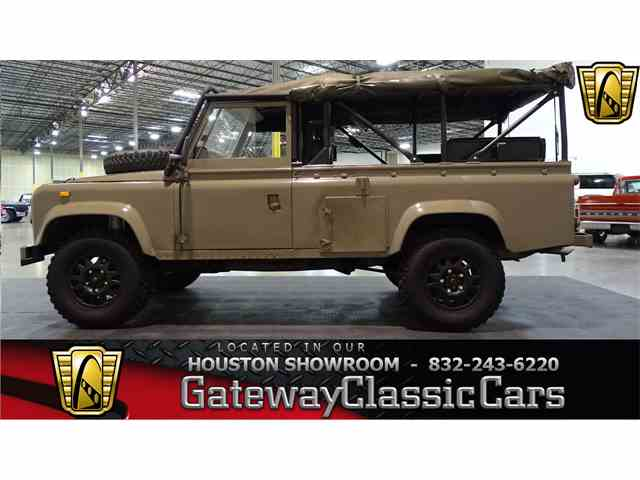 1991 Land Rover Defender | 1005678