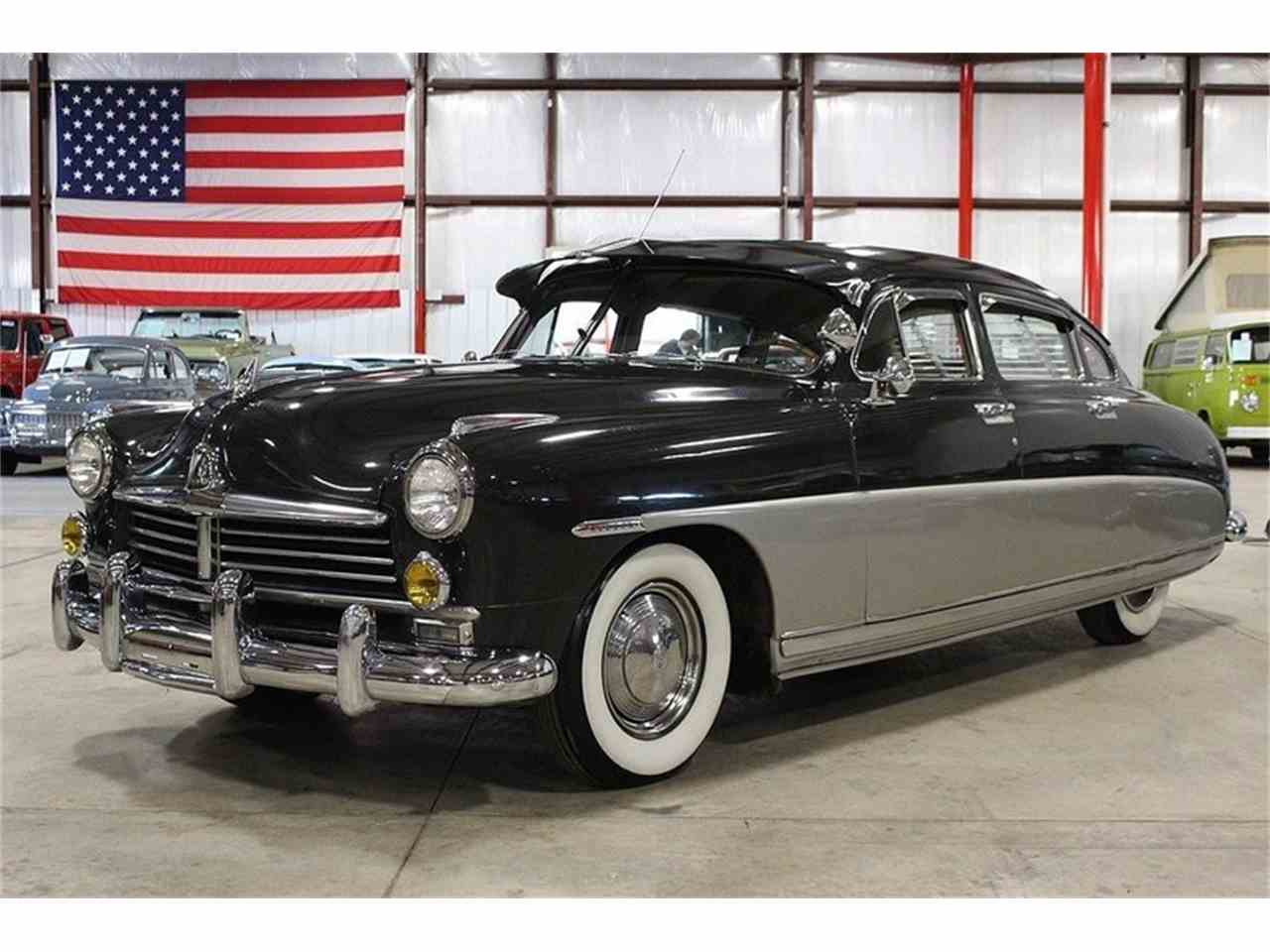 1949 hudson commodore for sale cc 1005699