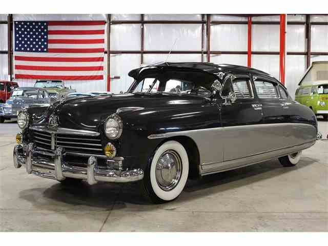 1949 Hudson Commodore | 1005699