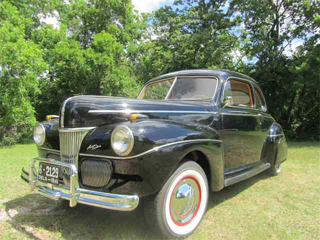 1939 to 1941 ford coupe for sale on 47 available. Black Bedroom Furniture Sets. Home Design Ideas