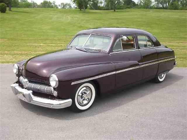 1949 Mercury Sedan | 1005712