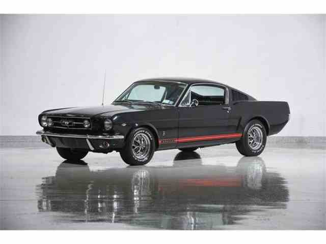 1965 Ford Mustang | 1005714
