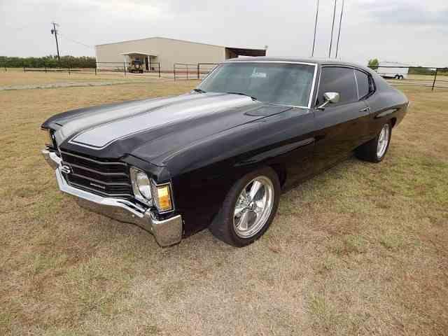 1972 Chevrolet Chevelle | 1005735