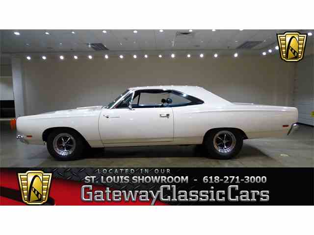 Picture of '69 Road Runner - LK15