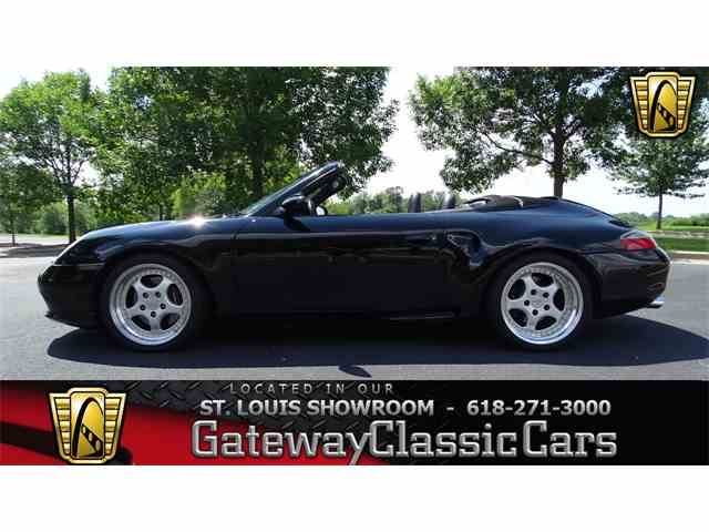 Picture of '00 911 - LK1J