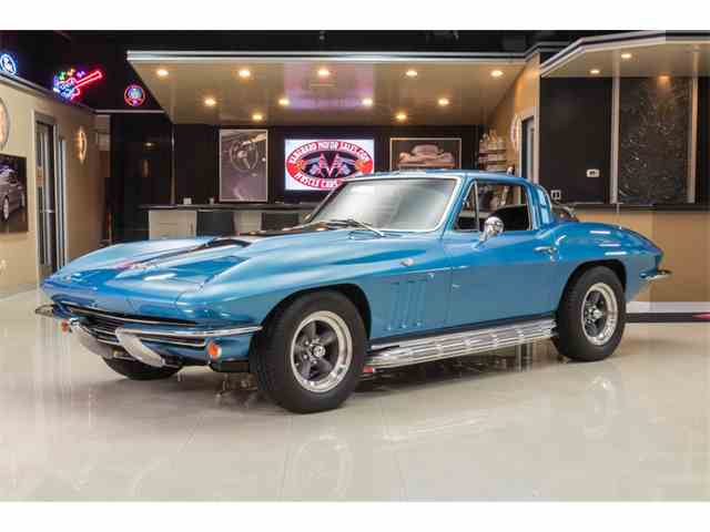 1965 Chevrolet Corvette | 1005756