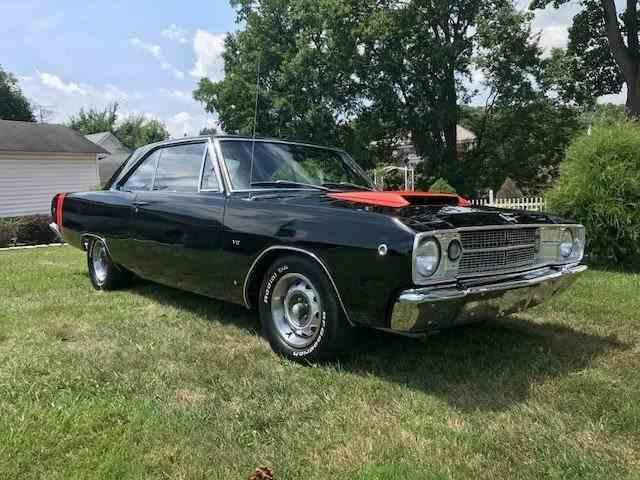 1968 Dodge Dart | 1000576