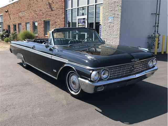 1962 Ford Galaxie | 1005767