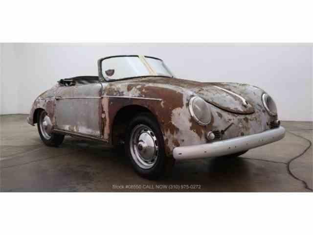 1959 Porsche 356 | 1005769