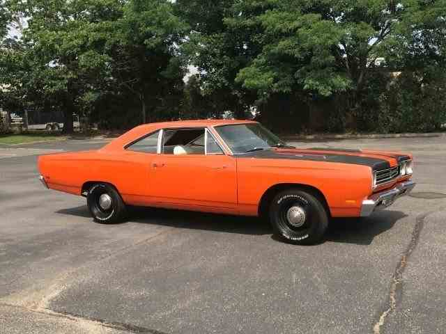 1969 Plymouth Road Runner   1005783
