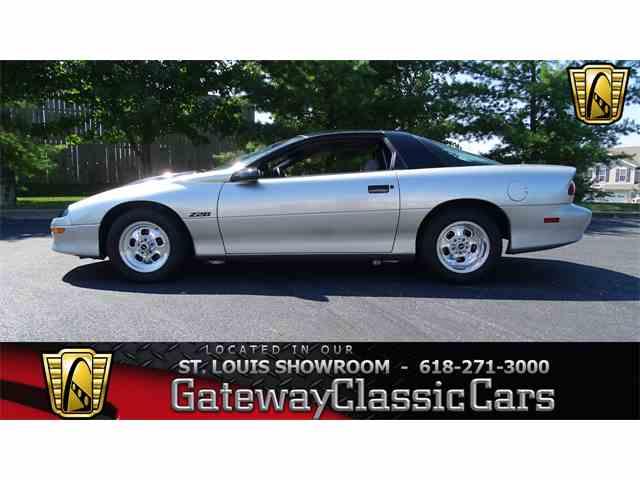 1996 Chevrolet Camaro | 1005790