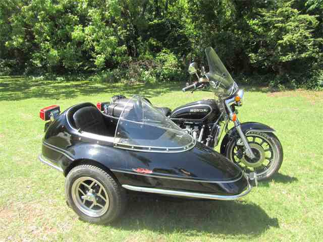 1983 Honda Goldwing | 1000058