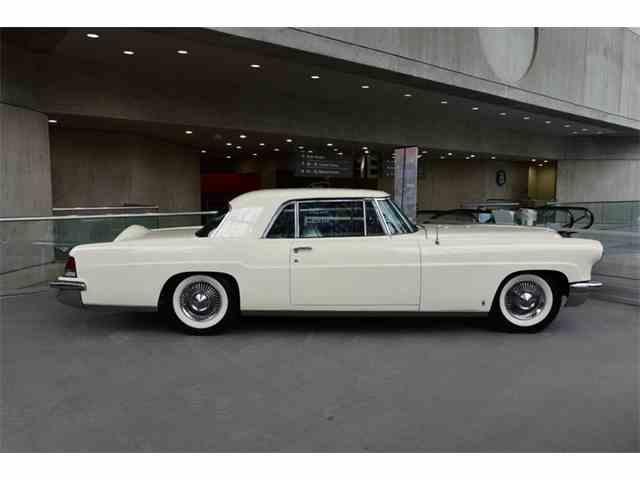 1957 Lincoln Continental Mark III | 1005802