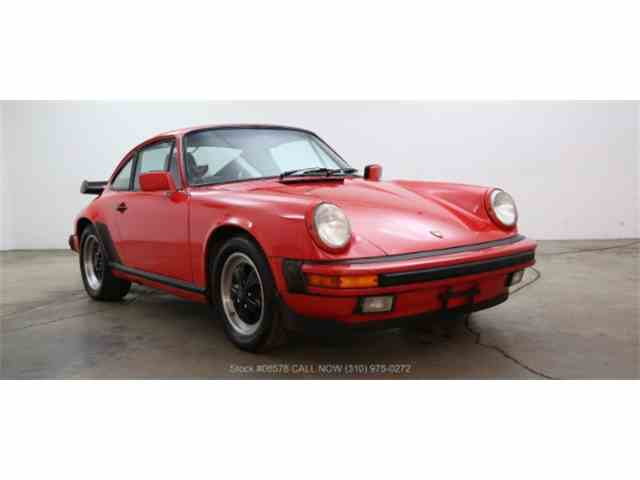 1989 Porsche Carrera | 1005806