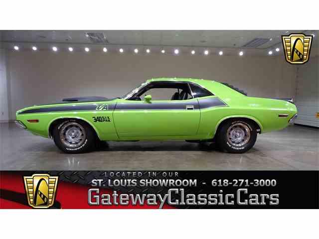 1970 Dodge Challenger | 1005812
