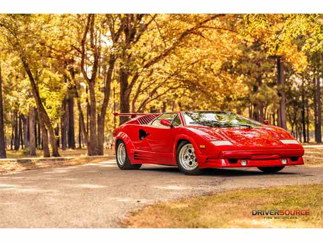 1989 Lamborghini Countach | 1005824