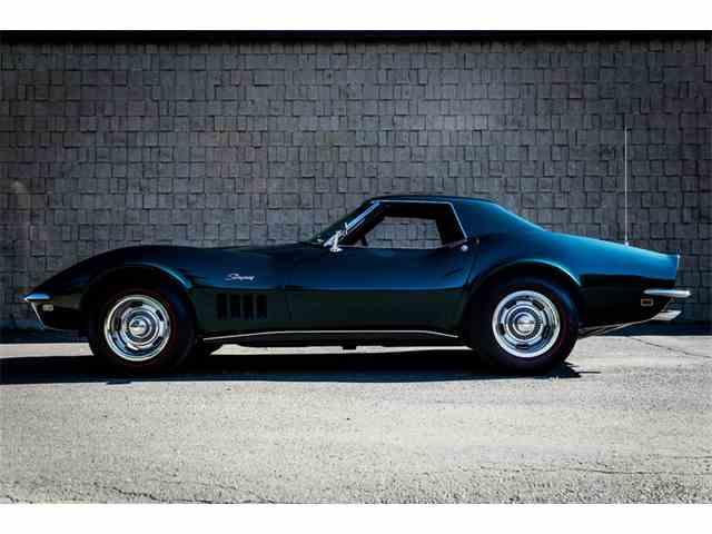 1968 Chevrolet Corvette | 1005826