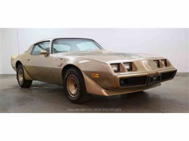 1979 Pontiac Firebird Trans Am | 1005862