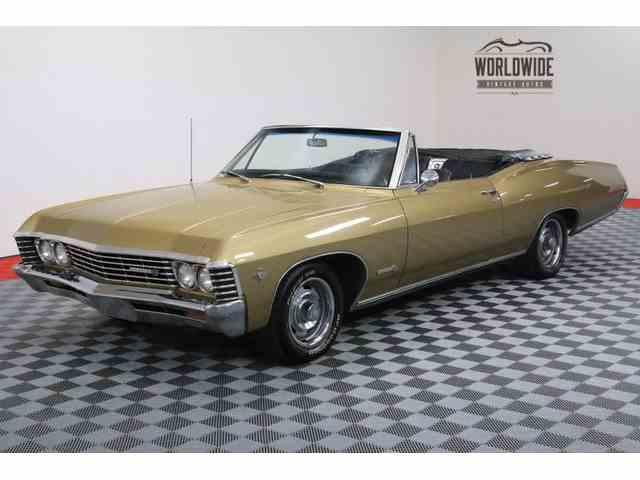 1967 Chevrolet Impala | 1005889