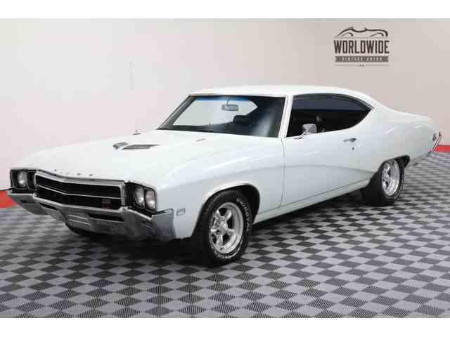 1969 Buick Gran Sport | 1005895