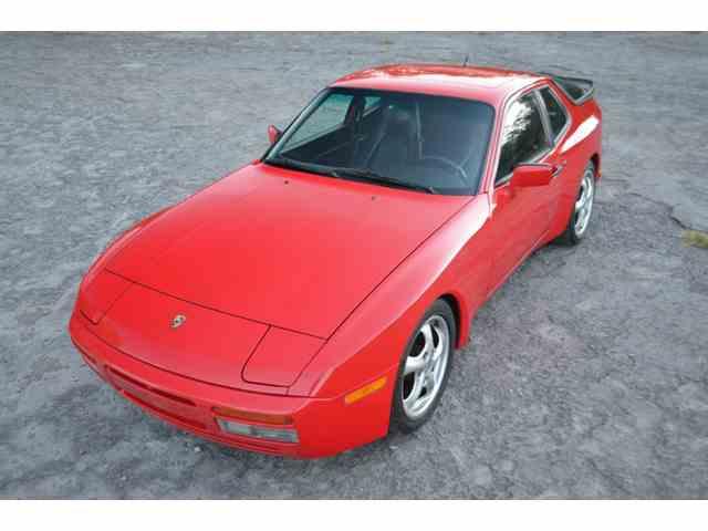 1987 Porsche 944 | 1005925