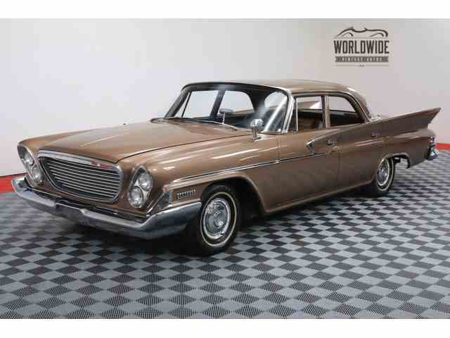 1961 Chrysler Windsor   1005928