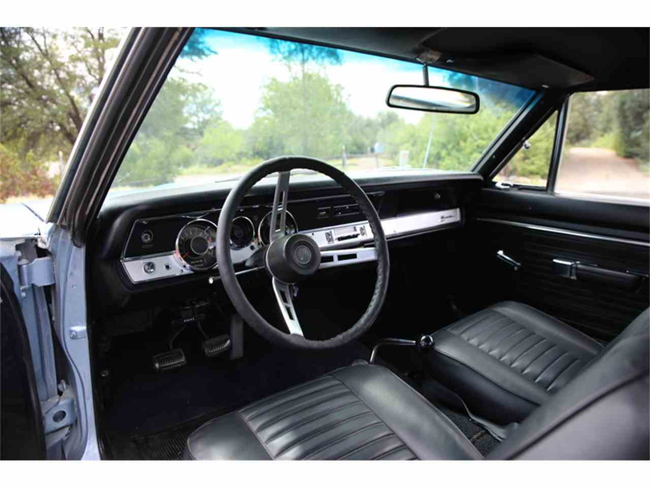 1969 plymouth barracuda for sale cc 1005935. Black Bedroom Furniture Sets. Home Design Ideas