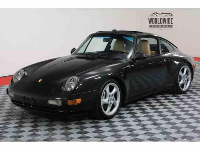 1996 Porsche 911 Carrera | 1005937