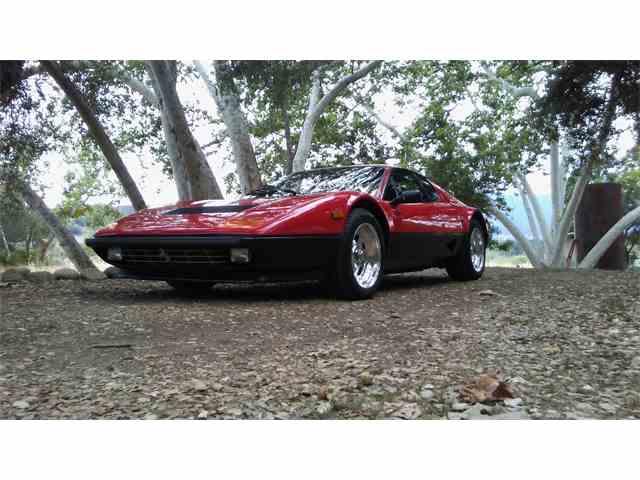 1984 Ferrari 512 BBI | 1005961