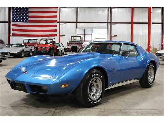 1975 Chevrolet Corvette | 1005976