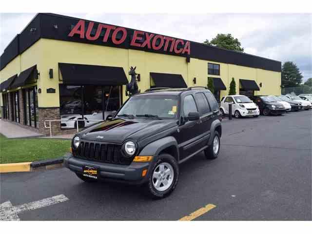 2005 Jeep Liberty | 1000599
