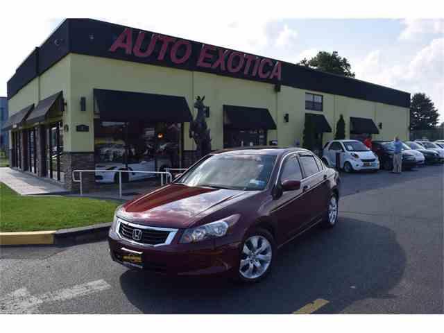 2008 Honda AccordEX | 1000601