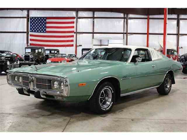 1974 Dodge Charger | 1006010