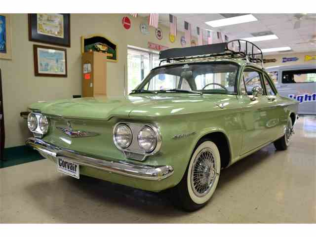 1960 Chevrolet Corvair | 1000613