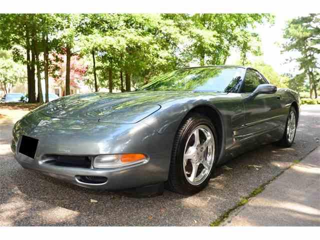 2003 Chevrolet Corvette | 1000615