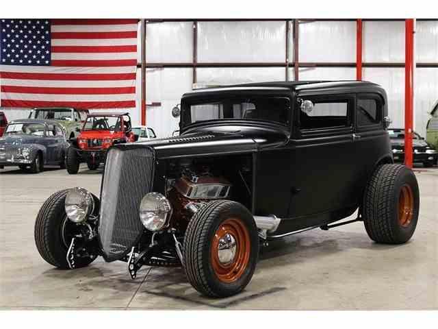 1931 Ford Victoria | 1006192