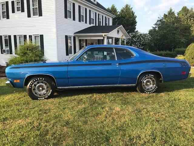 1971 Plymouth Duster | 1000620