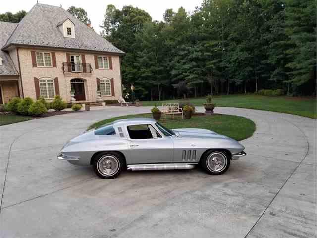 1965 Chevrolet Corvette | 1000626