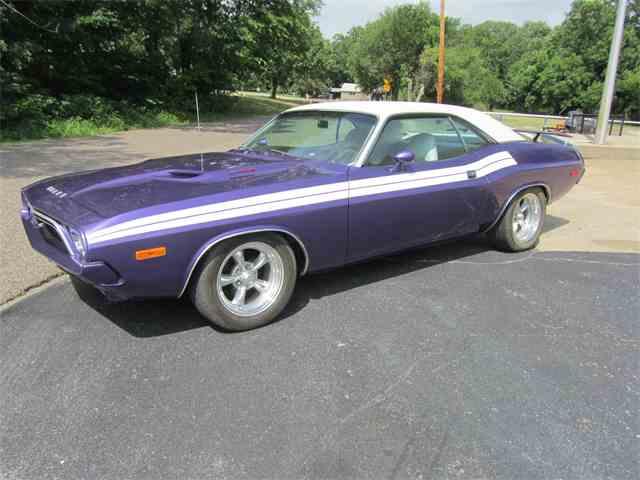 1972 Dodge Challenger | 1000063