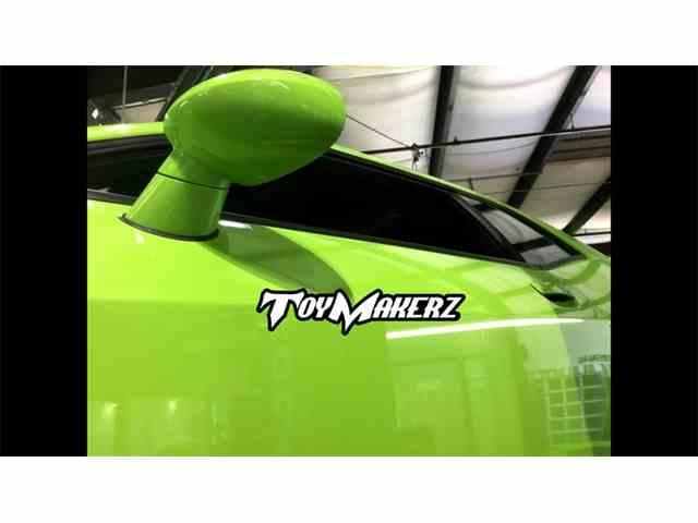 2015 Dodge Challenger   1000631