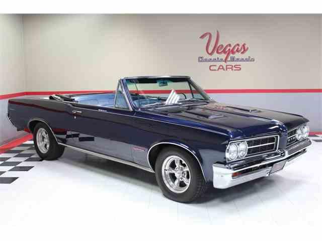1964 Pontiac GTO | 1000633
