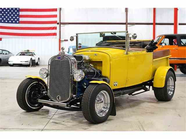 1930 Ford Model A | 1006337