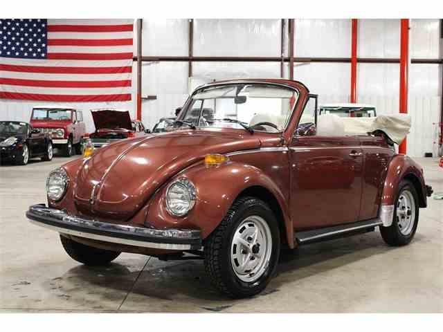 1978 Volkswagen Beetle | 1006343