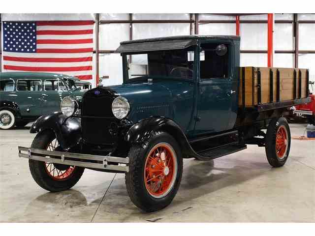 1929 Ford Model A | 1006369