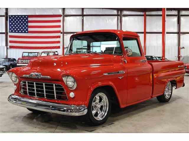 1956 Chevrolet 3100 | 1006372