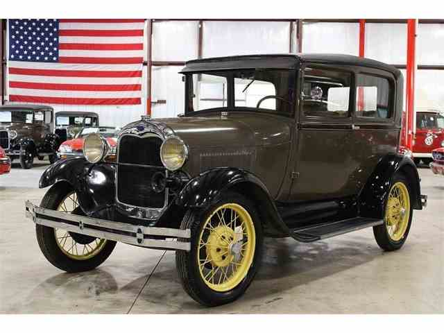 1929 Ford Model A | 1006373